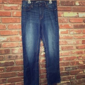 Men's old navy jeans